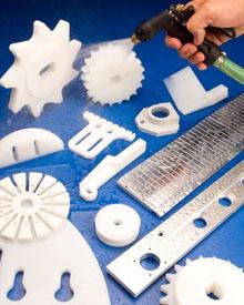 Water-resistant-custom-parts
